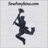 Mary Poppins Chimney Sweep Silhouette Images Bert silhouette Mary Poppins