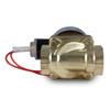 "1/2"" 24V AC Electric Brass Solenoid Valve"