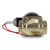 "1/2"" 12V DC Electric Brass Solenoid Valve"