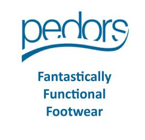 Pedors® Single Shoe