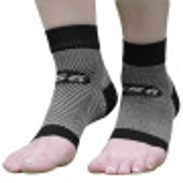 OrthoSleeve FS6 Compression Foot Sleeves (Pair)