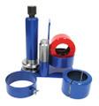 Clamshell Bearing Puller Tool