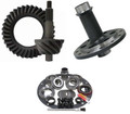 "1989-1997 GM 10.5"" 4.11 Ring & Pinion Spool Pkg"