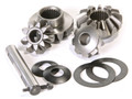 "Chrysler 7.25"" Standard Open Spider Gear Kit 25 Spline"
