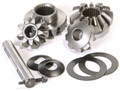 "1955-1964 GM 8.2"" 55P Standard Open Spider Gear Kit 17 Spline"