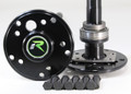 1997-2006 Jeep TJ Dana 44 Revolution Rear Axle Kit W/Drum Brakes