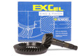 "Toyota 7.5"" IFS 4.88 Ring and Pinion Excel Gear Set"
