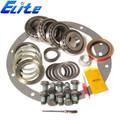 Nissan Titan Rear NM226 Elite Master Install Timken Bearing Kit