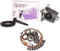 1955-1964 GM 55P Yukon Ring and Pinion 17 Spline Auburn Posi Pkg