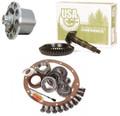 Dana 35 Truetrac USA Standard Gear Pkg