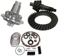 "Ford 9"" Detroit Truetrac Elite Gear Pkg 31 Spline"