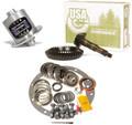 "1993-2007 Ford 10.25"" & 10.5"" Yukon Duragrip Posi USA Standard Gear Pkg"