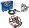 Dana 30 Reverse Ring & Pinion Grizzly Locker Elite Gear Pkg