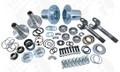 "2000-2008 Dodge Ram 2500 & 3500 SRW Dana 60 AAM 9.25"" Yukon Free Spin Hub Conversion Kit"