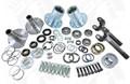 "2010-2011 Dodge Ram 2500 & 3500 SRW AAM 9.25"" Yukon Free Spin Hub Conversion Kit"