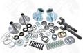 Jeep YJ TJ XJ Dana 30 & 44 Yukon Free Spin Hub Conversion Kit 30 Spline 5x5.5