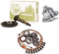 Dana 30 JK Ring & Pinion Grizzly Locker USA Standard Gear Pkg