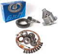 Dana 44 JK Ring & Pinion Grizzly Locker Elite Gear Pkg