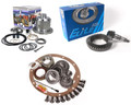 Dana 60 Ring & Pinion 35 Spline ZIP Locker Elite Gear Pkg