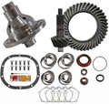 "Ford 9"" Elite Ring & Pinion 28 Spline Grizzly Locker Pkg"