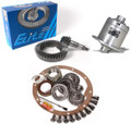 "1990-1998 GM 8.5"" Ring & Pinion 30 Spline Grizzly Locker Elite Gear Pkg"