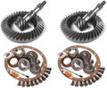 1980-1987 Chevy Truck Ring and Pinion Master Install Eco Gear Pkg