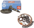 "1972-1998 GM 8.5"" Ring and Pinion Master Install AAM Gear Pkg"