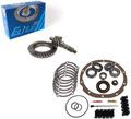 "Ford 8"" Ring and Pinion Master Install Elite Gear Pkg"