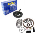 "Ford 9"" Ring and Pinion Master Install Excel Gear Pkg"