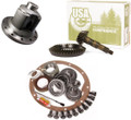 "2001-2010 AAM 11.5"" Ring and Pinion Tracrite Posi USA Gear Pkg"