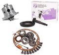 "2001-2010 AAM 11.5"" Ring and Pinion Duragrip Posi Yukon Gear Pkg"