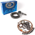 Grand Cherokee Dana 35 Ring and Pinion Master Install Elite Gear Pkg