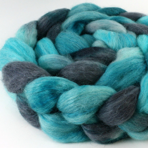 Polwarth Mohair Silk - 3030