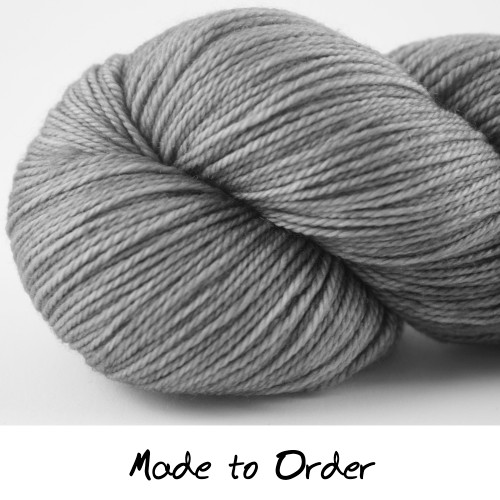 Merino Cashmere Sock - Made to Order