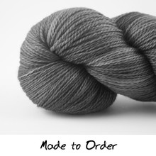 Merino Cashmere Lace - Made to Order