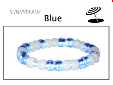 BLUE UV BRACELET NO SUN