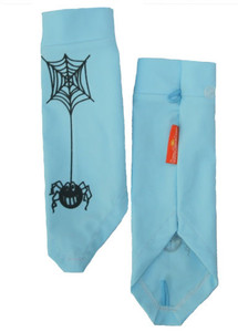 SPIDER CLASSIC LIGHT BLUE XS GREY