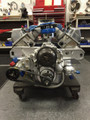 FRESH BUILT FORD 362CID YATES C3 HEAD RACE ENGINE 780HP 570ft-lbs SVO