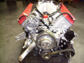 FRESH REBUILD NASCAR DODGE MOPAR R5 P7 COMPLETE RACE ENGINE 835HP 