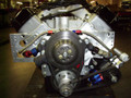 NASCAR CHEVROLET SB2.2 RACE ENGINE FRESH BUILD 818HP