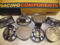 NEW NASCAR MAHLE RACE PISTONS CHEVY SB2 DODGE P7 4.177