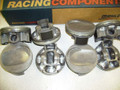 NEW NASCAR MAHLE RACE PISTONS CHEVY SB2 DODGE P7 4.181