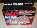 NEW NASCAR MSD IGNITION BOX PRO RACE WITH REV CONTROL 6HVC-L