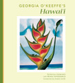 Georgia O'Keeffe's Hawaii (Signed Hardback)