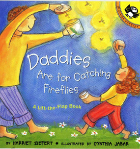 daddies are for catching fireflies fathers day new dad gift