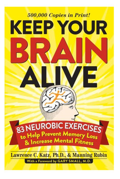 keep your brain alive - 83 neurobic exercises