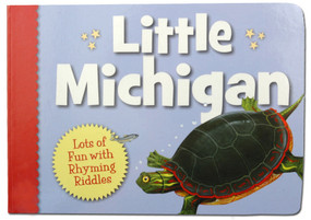 little michigan board book