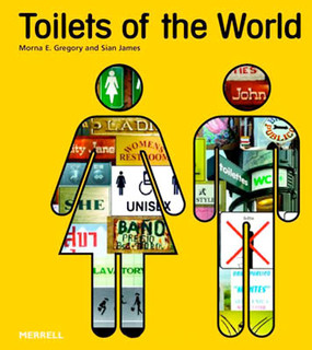 toilets of the world book funny bathroom humor book for dad fathers day grandpa