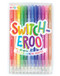 switcheroo color changing marker set ooly cool art supplies stocking stuffer kids teen tween little boy girl unique drawing creative