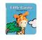 books,baby book,finger puppet,giraffe
